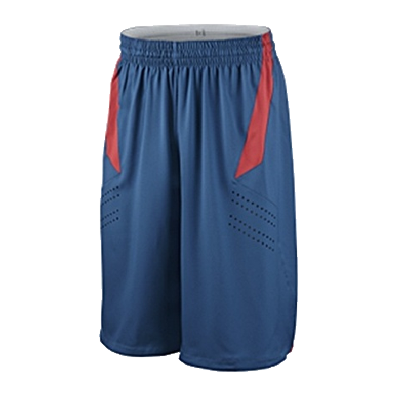 FCB BASKETBALL SHORT